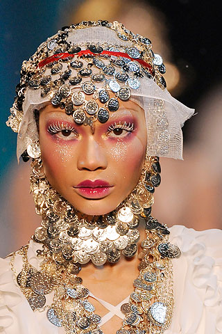 galliano fw09